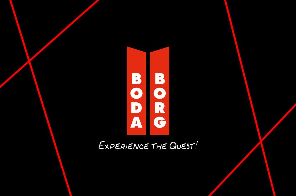 Boda Borg – Experience the quest!