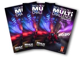 """Katalogen """"Skolresa till Multi Challenge i Östersund"""""""